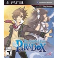 Atlus® GF-01282-7 Guided Fate Paradox, Role Playing, Playstation® 3