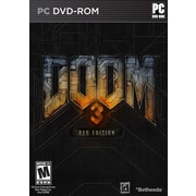 Bethesda® 11834 Doom 3 BFG Edition, PC