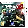 Ubisoft® 16675 Tom Clancy's Splinter Cell, Action/Adventure,