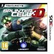 Ubisoft® 16675 Tom Clancy's Splinter Cell, Action/Adventure, Nintendo® 3DS