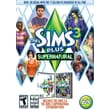 Electronic Arts™ 16977 Sims 3 Plus Supernatural, PC
