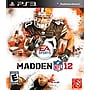 Electronic Arts™ 19646 Madden NFL 12, Sports, Playstation®