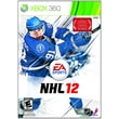 Electronic Arts™ 19642 NHL 12, Sports & Outdoors, Xbox 360