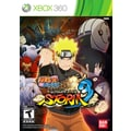 Bandai Namco™ Games 21075 Naruto Shippuden Ultimate Ninja Storm, Action/Adventure, Xbox 360