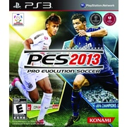 Konami 20251 Pro Evolution Soccer 2013, Sports, Playstation® 3