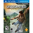 Sony® 22026 Uncharted: Golden Abyss Vita, Action Adventure, Playstation® Vita