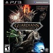 Warner Bros 1000312582 Guardians of Middle Earth, Action/Adventure, Playstation® 3