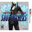 Atlus® DS-30013-6 Shin Megami Soul Hackers, Role Playing, Nintendo® 3DS