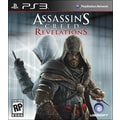 Ubisoft® 34684 Assassin's Creed Revelations, Action/Adventure, Playstation® 3