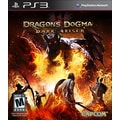 Capcom® 34073 Dragons Dogma Dark Arisen, Role Playing, Playstation® 3