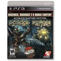 T2™ 47139 BioShock Ultimate Rapture, Shooter, Playstation® 3