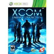 T2™ 2K 49144 XCOM Enemy Unknown, First Person Shooter, Xbox 360