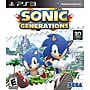 Sega 69055 Sonic Generations, Action/adventure, Playstation 3