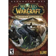 Activision® Blizzard® 72853 WoW Mists of Pandaria, PC/Mac