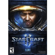 Activision® Blizzard® 72838 Starcraft II, PC/Mac