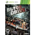 Activision® Blizzard® 76455 Blood Drive, Racing, Xbox 360