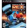 Activision® Blizzard™ 76594 Generator Rex Providence, Action, Playstation® 3