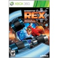 Activision® Blizzard® 76592 Generator REX Agent of Providence, Action/Adventure, Xbox 360