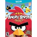 Activision® Blizzard® 76746 Angry Birds Trilogy, Family Entertainment/Casual, Wii U