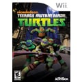 Activision® 76758 Teenage Mutant Ninja Turtles™, Action/Adventure, Wii
