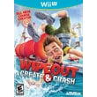 Activision® Blizzard® 76766 Wipeout Create Crash, Action Sports, Wii U