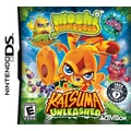 Activision® Blizzard® 76808 Moshi Monsters™ Katsuma Unleashed, Action/Adventure, Nintendo® DS