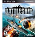 Activision® Blizzard™ 76912 Battleship, Shooter, Playstation® 3