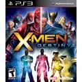 Activision® Blizzard™ 84116 X-MEN: DESTINY, Action, Playstation® 3