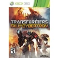 Activision® Blizzard® 84338 Transformers Fall Of Cybertron, Action/Adventure, Xbox 360