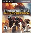 Activision® Blizzard™ 84336 Transformers Fall of Cybertron, Action/Adventure, Playstation® 3
