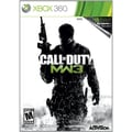 Activision® Blizzard® 84559 Call Of Duty® MW3, First Person Action, Xbox 360