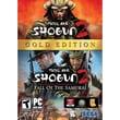 Sega® 85272 Total War Shogun 2 Gold, PC