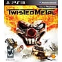 Sony® 98106 Twisted Metal, Racing, Playstation® 3