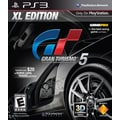 Sony® 98394 Gran Turismo 5 XL Edition, Racing, Playstation® 3