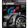 Sony® 98394 Gran Turismo 5 XL Edition, Racing, Playstation® 3