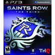 Square Enix® 99298 Saints Row The Third G H, Action/Adventure, Playstation® 3