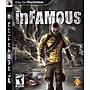 Sony 99074 Infamous 1 And 2 Dual Pack,