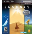 Sony® 98377 Journey Compilation, Action/Adventure, Playstation® 3