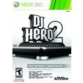 Activision® Blizzard® 96172 DJ Hero 2, Music Rhythm, Xbox 360