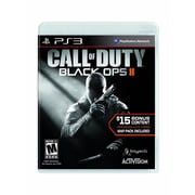 Activision® Blizzard™ 84774 Call of Duty Black Ops II, First Person Action, Playstation® 3