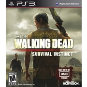 Activision® Blizzard™ 76995 Walking Dead Survival, Shooter, Playstation® 3