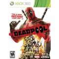 Activision® Blizzard® 76989 Deadpool, Third Person Action, Xbox 360