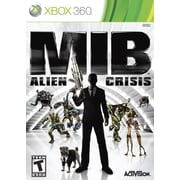 Activision® Blizzard® 76903 Men In Black 3, Action/Adventure, Xbox 360