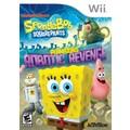 Activision® 76804 Spongebob Squarepants™ Plankton's Robotic Revenge, Action/Adventure, Wii