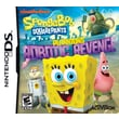 Activision® Blizzard® 76802 SpongeBob Plankton Revenge, Action/Adventure, Nintendo® DS