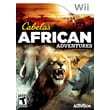 Activision® 76772 Cabela's® African Adventures, Action/Adventure, Wii