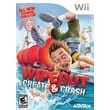 Activision® 76764 Wipeout Create Crash, Sports and Outdoors, Wii