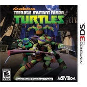 Activision® Blizzard® 76762 TMN Turtles, Action/Adventure, Nintendo® 3DS