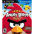 Activision® Blizzard™ 76725 Angry Birds Trilogy, Family Entertainment/Casual, Playstation® 3
