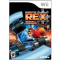 Activision® 76590 Generator REX Agent of Providence, Action/Adventure, Wii